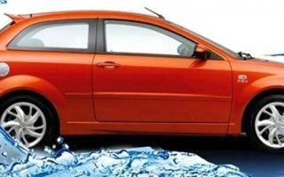 6 главных советов по правильной мойки кузова автомобиля