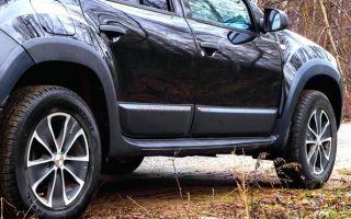 Пошаговая инструкция — установка молдинга на дверь автомобиля