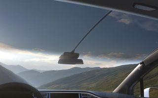 Все о лобовых, задних и боковых стеклах для автомобилей