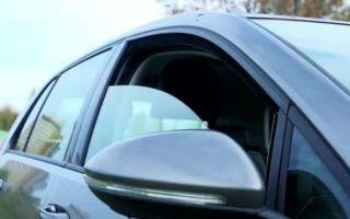 Принцип работы и особенности установки доводчика стекол на авто
