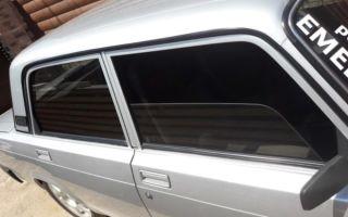 Инструкция ремонта и установки стеклоподъемника на ВАЗ 2107