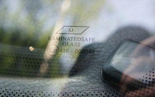 Как правильно расшифровать маркировку стекол автомобиля