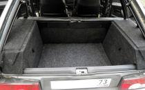 Размеры, объемы и особенности багажников на ВАЗ 2113, 2114 и 2115