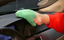 5 лучших методов устранения царапин на пластике в салоне автомобиля