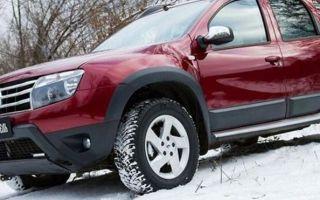 Особенности выбора и установки накладок на крылья для Renault Duster