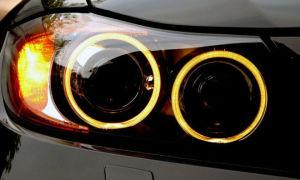 4 способа отполировать фары автомобиля до блеска своими руками