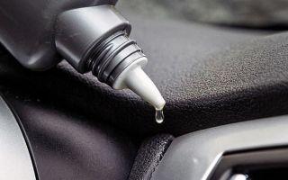 Почему скрипят резинки на дверях автомобиля и чем их смазать