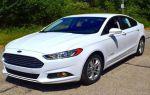 Как отремонтировать и отрегулировать двери Ford Fusion