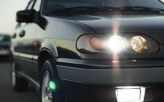Подробная инструкция по регулировке фар на автомобилях ВАЗ 2114 и 2115