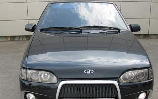 Как выбрать и заменить стекло на автомобилях ВАЗ 2114, 2115
