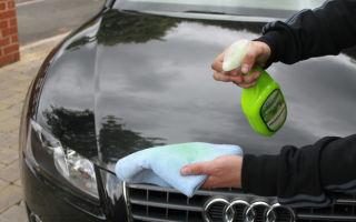 Достоинства и недостатки сухой мойки автомобилей