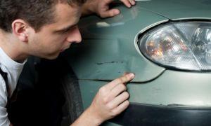 Пошаговая инструкция: подкрашивание сколов на автомобиле