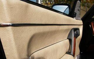 Пошаговое руководство: как снять и установить обшивку дверей на ВАЗ 2110