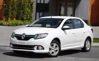 Самостоятельная замена переднего или заднего бамперов на Renault Logan