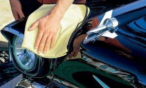 Все правила полировки кузова после покраски автомобиля