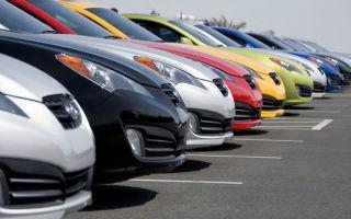 код краски по Vin коду как узнать цвет автомобиля и подобрать