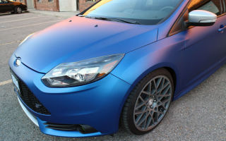 Секреты защиты кузова автомобиля от сколов и царапин