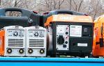 Основные принципы работы сварочного инвертора, отличия от трансформаторного аппарата