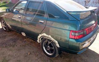 Способы зачистки ржавчины на автомобиле