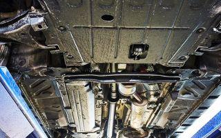 Особенности ремонта и переварки днища автомобиля своими руками