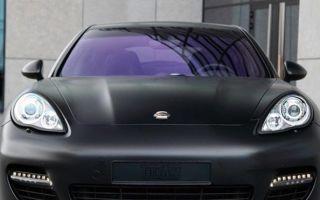 Все виды и особенности тонировки стекол автомобиля
