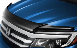 Способы защиты капота автомобиля: дефлектор, чехол, пленка