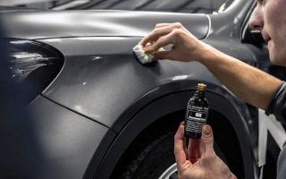 Все об полировке кузова автомобиля: виды, технология, полироли