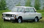 Ремонт кузова автомобиля ВАЗ 2106 своими руками