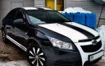 Нюансы и особенности тюнинга Chevrolet Cruze
