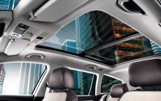 Необходимые знания перед установкой люка на крышу автомобиля