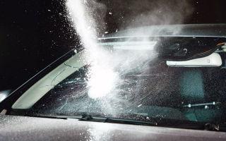 Особенности и виды бронирования стекол автомобиля