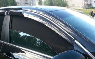 Все о сетках на автомобильные стекла