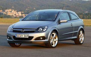 Как правильно выбрать и заменить лобовое стекло на Opel Astra H, J