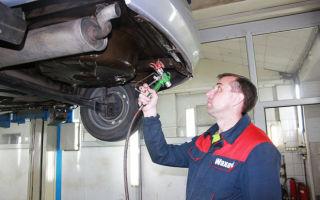 Как правильно сделать антикоррозионную обработку днища и кузова автомобиля