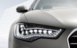 Особенности использования светодиодных фар ближнего и дальнего света для машины