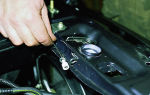 Инструкция замены, регулировки и установки замка капота на ВАЗ