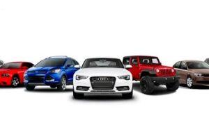 Все виды и описания кузовов легковых автомобилей