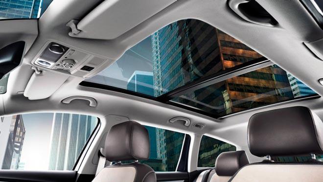 panorama lyuka - Установить люк в авто