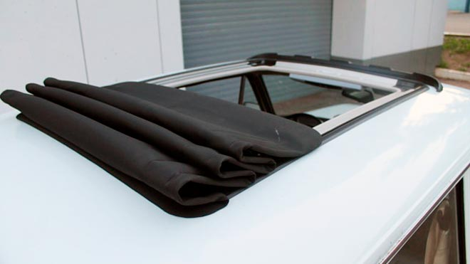 skladnoj lyuk - Установить люк в авто
