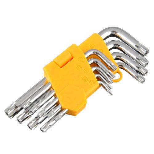 Ключ TOPX T20