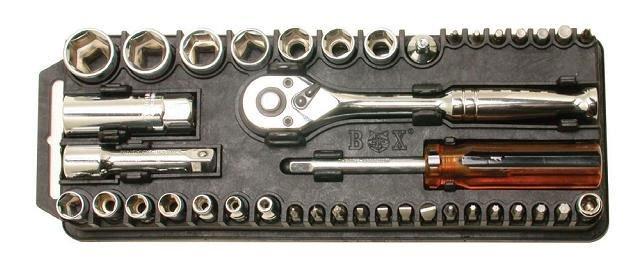 набор отверток и ключей