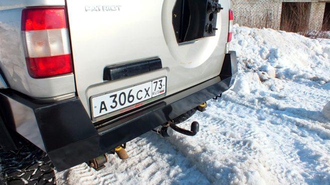 Защита бамперов автомобиля: накладки, пленки, кенгурятник, обвесы
