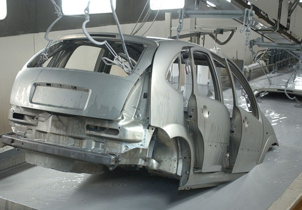 otsinkovka kuzova - Чем обработать двери авто