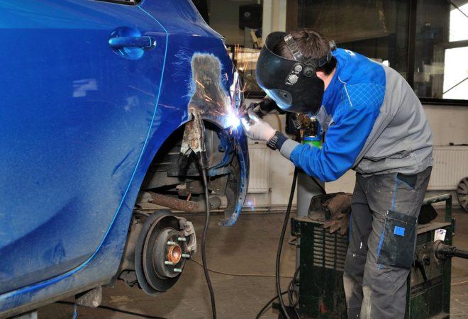 remont e1518648083778 - Что такое кузовной ремонт