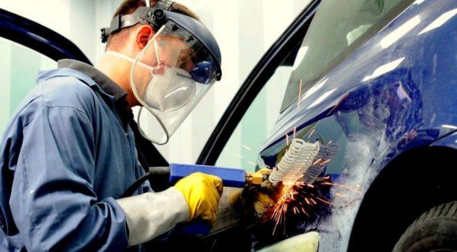 vosstanovlenie avto e1518648161764 - Что такое кузовной ремонт