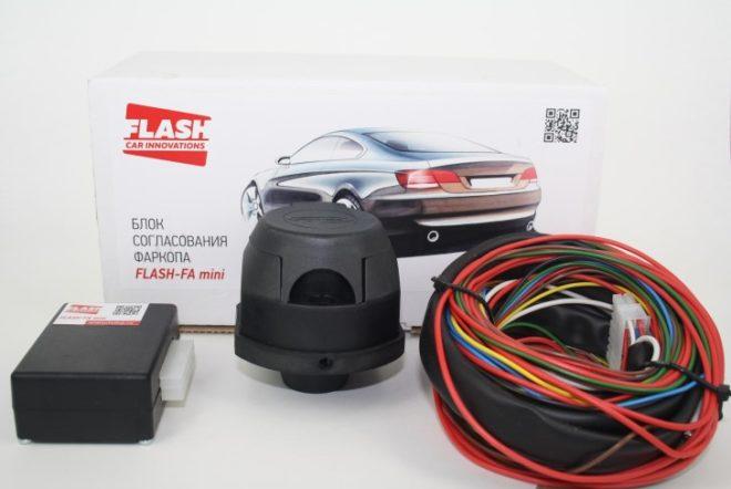 Flash-Fa Pro