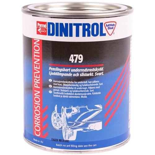 специальный состав Dinitrol 479