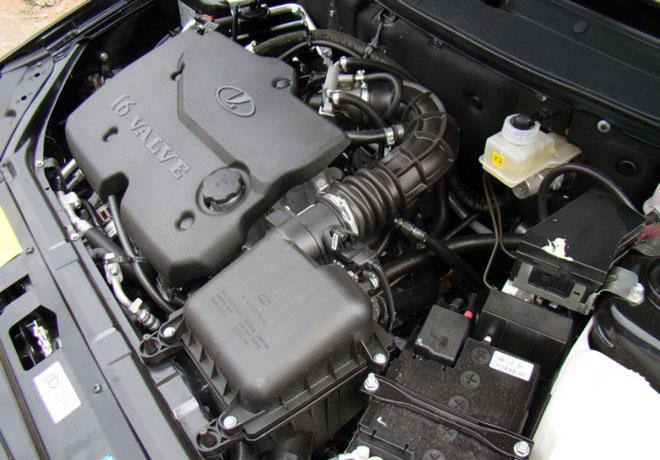 двигатель новая приора
