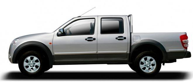 pikap 660x283 - Типы кузовов легковых машин