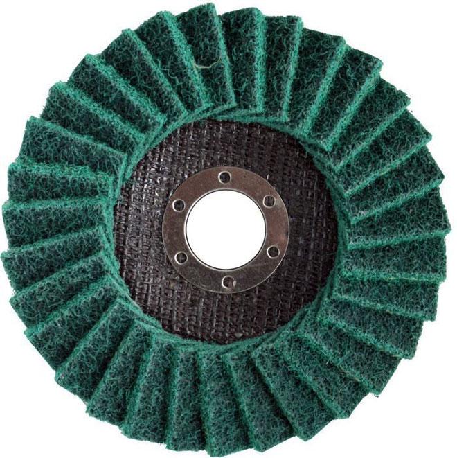 Полировальный лепестковый круг